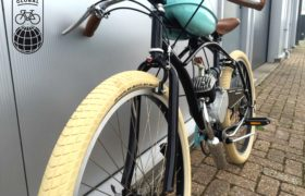 Motorized gentleman beachcruiser (logo) (2)